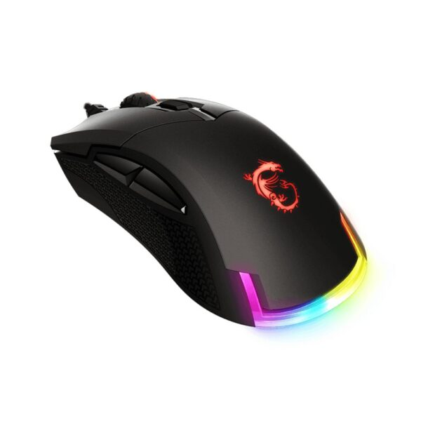 игровая мышь msi clutch gm50 1