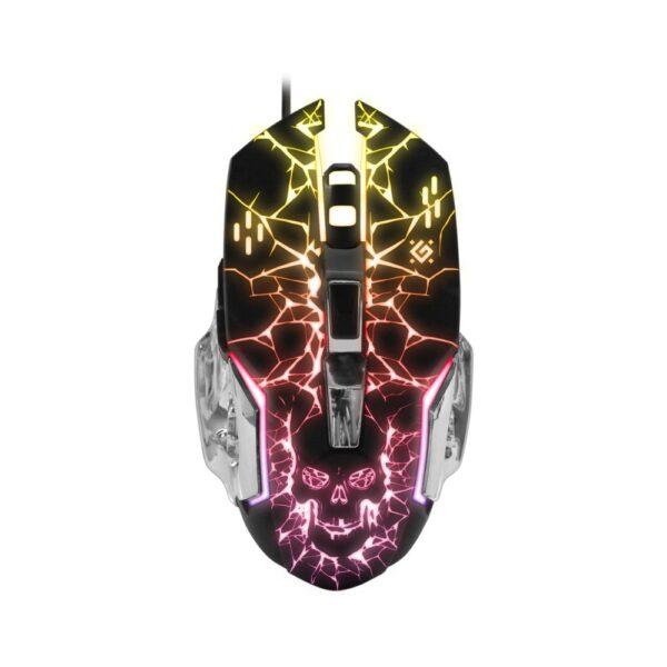 игровая мышь defender frostbite gm-043 2