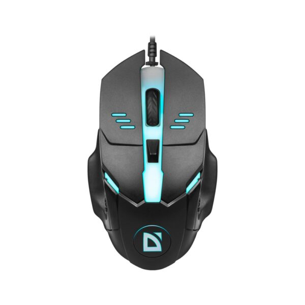 игровая мышь defender ultra matt mb-470 1
