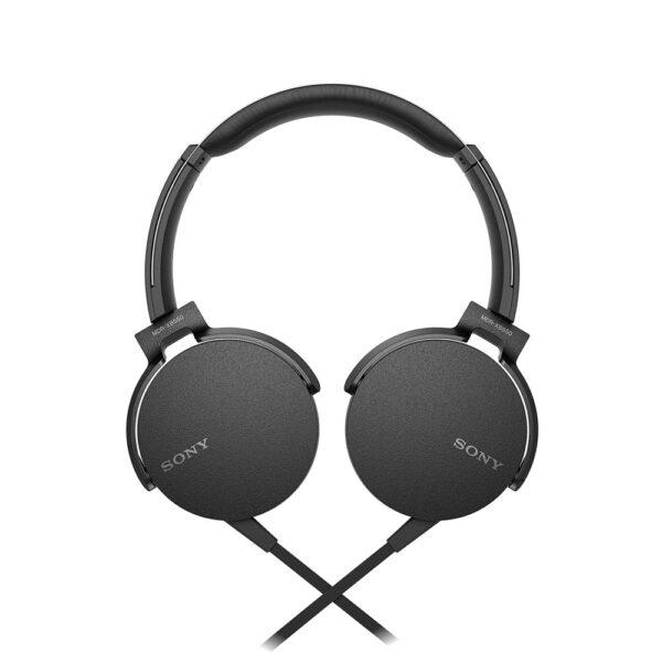 наушники sony mdr-xb550ap extra bass™ 2