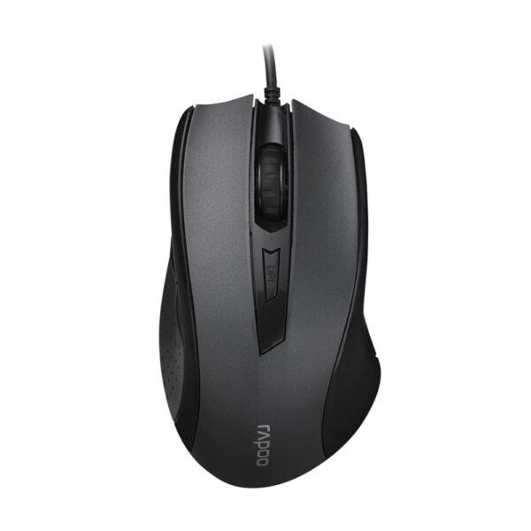 мышь rapoo n300 3
