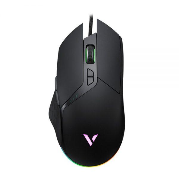 игровая мышь rapoo vt30 1