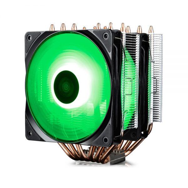 кулер для процессора deepcool neptwin rgb 1