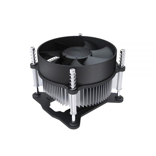 кулер для процессора deepcool ck-11508 1