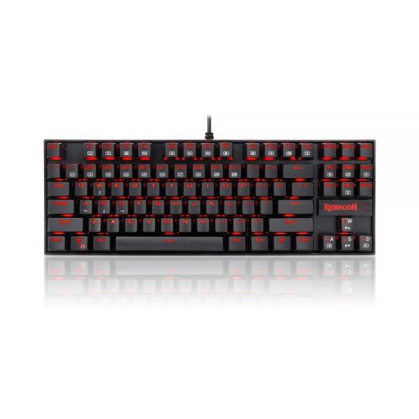 игровая клавиатура redragon kumara 1