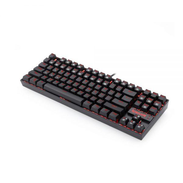 игровая клавиатура redragon kumara 2