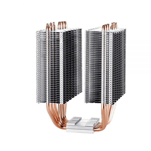 кулер для процессора deepcool neptwin rgb 3