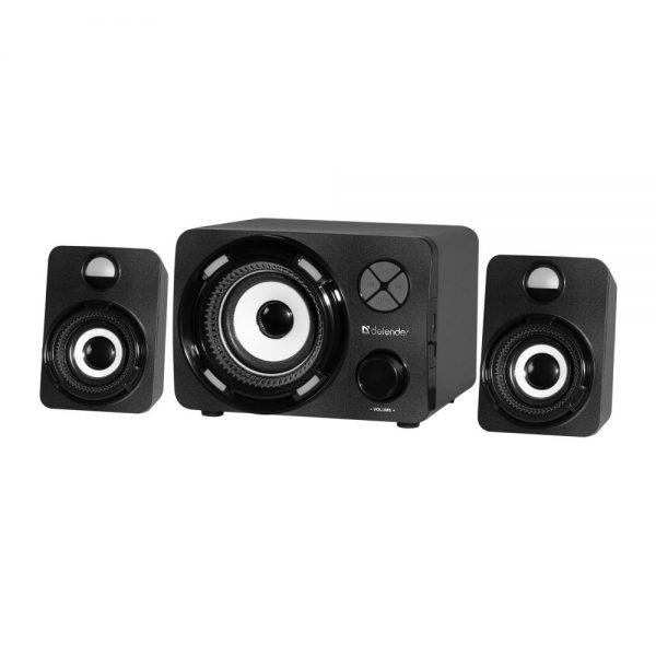 акустическая 2.1 система defender g11 1