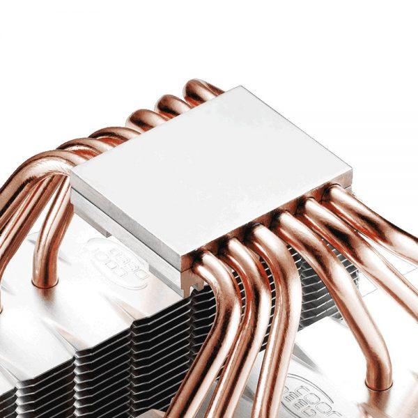 кулер для процессора deepcool neptwin rgb 2